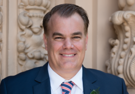 Aaron Day, CEO of Printing Consolidation Company andDickinson
