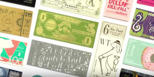 PaperSpecsGallery.com Presents: Legion Paper Dollars (Video)