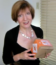 PaperSpecsGallery.com Presents: Good Fortune Client Gift (Video)