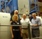 Eagle Systems Installs Cold Foil System at McLean
