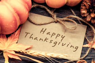 Printing Impressions Wishes All of Our Readers a Happy Thanksgiving