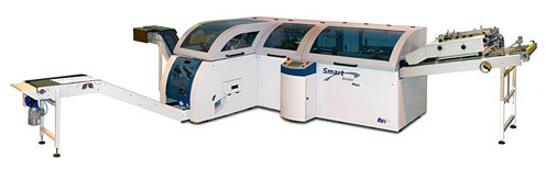 Best Graphics will henceforth operate as IBIS's USA Distributor, focusing on IBIS 'Smart-binder' sales to the Digital print market. The Smart-binder complements Best Graphics' sales of Osako saddle-stitchers and Wohlenberg perfect binders to the Offset print market. Best Graphics will also provide Smart-binder service and parts service support through its US-wide after-sales network.