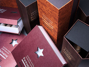 Is Luxury Packaging the Next Frontier for Finishing?