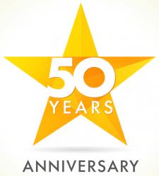 Arjobex Celebrates Its 50th Anniversary