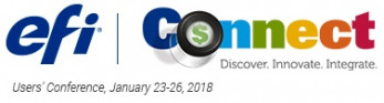 EFI Customers Discover the New Age of Digital Print at 19th Annual EFI Connect Conference