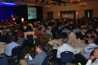Inkjet Summit 2018: Advancing the Market Through Sponsor-Attendee Collaboration
