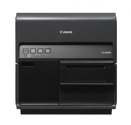 The LX-D5500 Inkjet Label Printer.