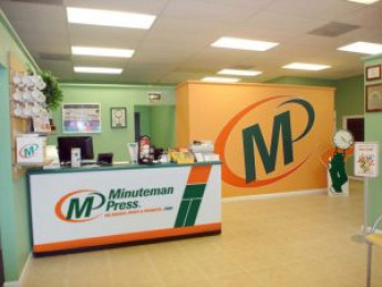 Minuteman Press Is the #1 Rated Marketing and Printing Franchise by Entrepreneur in 2018