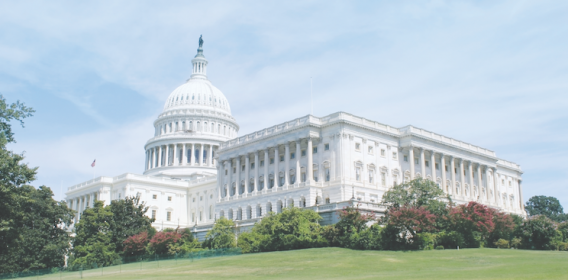 Legislative Agenda for 2018: Keep an Eye On Capitol Hill