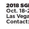 2018 SGIA Expo hosts its farewell edition in Las Vegas from Oct. 18-20, 2018.