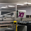 Graphic Systems new Inca Onset X1 from FUJIFILM North America Corp., Graphic Systems Division.