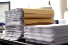 A 'Paperless World' - Why It Still Hasn't Happened