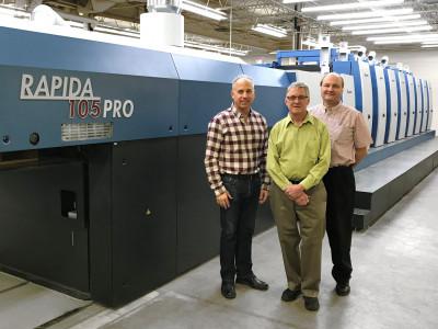 Oak Printing
