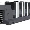 The RMGT 9 Series press