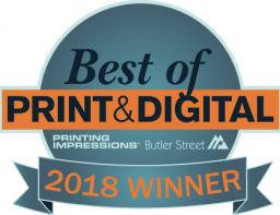 Butler Street and NAPCO Media Announce the 2018 Best of Print & Digital Winners