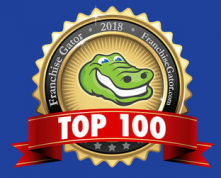 FASTSIGNS Named a Top 10 Franchise on Franchise Gator's Top 100 Franchises of 2018