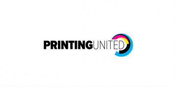 PRINTING United trade show for the printing insudstry to feature many new products.