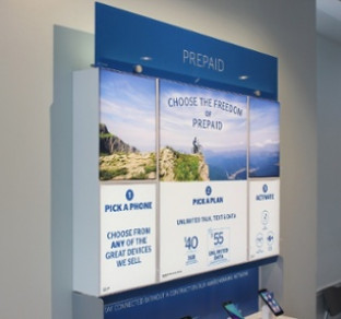 4 Ideas to Improve Your Retail Showroom and Signage