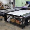 Allegra's new Mimaki JFX200-2513 UV flatbed printer.