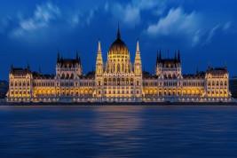 Budapest PROKOM 2018