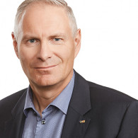 François Olivier, President and Chief Executive Officer of TCTranscontinental