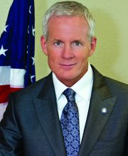 Michael Makin, president and CEO of Printing Industries of America.
