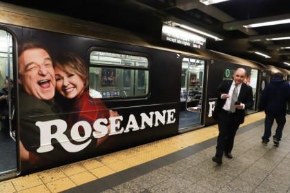 ABC Roseanne Wrap