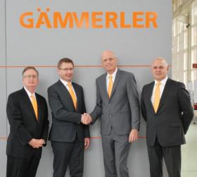 GammerlerTech Corporation