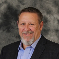 Inkjet printing veteran Dave Johannes of direct mail printer and mailer Moore Group.