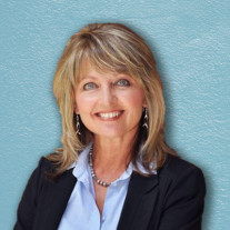 Gail Partain Memjet Vice President of Business Development