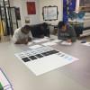 Students at SignCenter