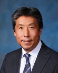 Joji Tokunaga, Ricoh America president and CEO.