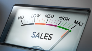 Grab Sales Growth with a Supercharged Data Process