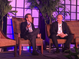 2018 Inkjet Summit Marco Boer and Nathan Safran