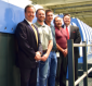 SCT Invests in Koenig & Bauer Sheetfed Press