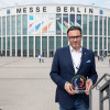 Christoph Gamper EDP Award