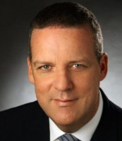 Xerox Vice Chairman and CEO John Visentin announces agreement with Fujifilm regarding Fuji Xerox joint venture.