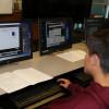 LaVista High school digital printing efi