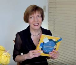 Sabine lenz cook book