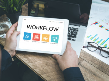 End-to-End Workflows for Maximum Productivity with Inkjet