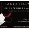 bill f card front