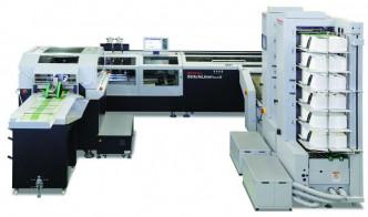 Horizon StitchLiner Mark III
