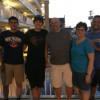 Cheryl Kahanec family