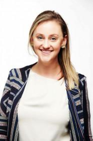 Rachel Thomas SGIA
