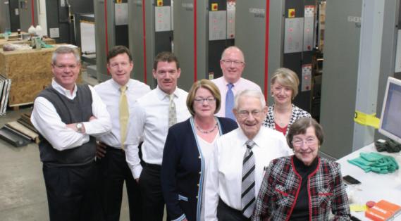 Henry Wurst Inc. family members