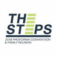 proforma the steps logo