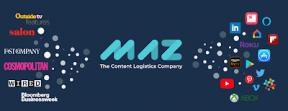 MAZ Graphic