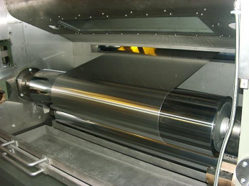Prices for lithographic printing plates have risen due to the aluminum import tariffs.