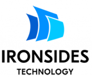 ironsides logo