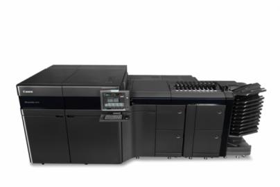 Canon DreamLabo 5000 inkjet production photo printer